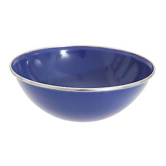Trespass Trev Enamel Camping Bowl