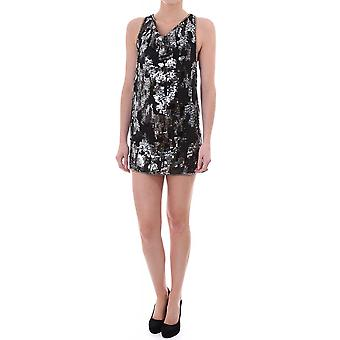 Diesel Womens Sequin Dress