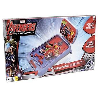 D Arpeje Avengers-Pinball (Babies and Children , Toys , Others)