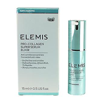 Elemis pro-colágeno Super soro 15ml/0,5 oz