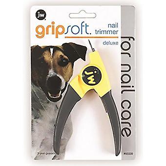 JW Gripsoft デラックス グルーミング犬のトリマーを爪します。