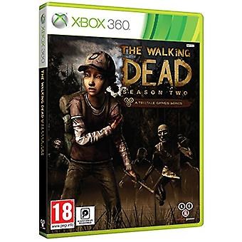 De Walking Dead seizoen 2 (Xbox 360)