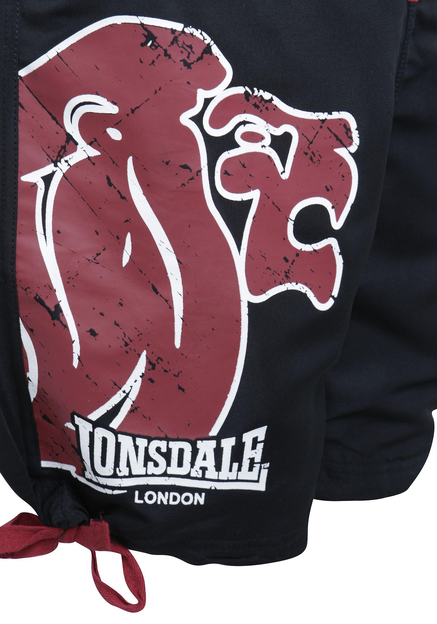 Lonsdale badbyxor ny Abbey