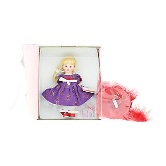 Madame Alexander 'Wendy 40860 Loves Red Hat Society' nuovo In scatola