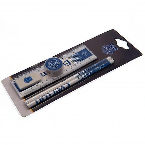 Everton Core Stationery Set FD