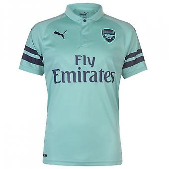 2018-2019 Arsenal Puma Third Football Shirt