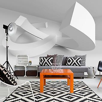 Wallpaper - White Duet