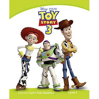 Level 4 Toy Story 3 by Paul Shipton