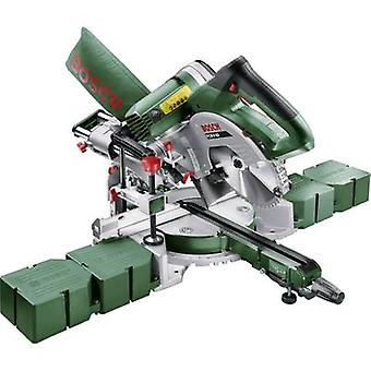 Bosch Home and Garden PCM 8 SD Chop and mitre saw 216 mm 30 mm 1200 W