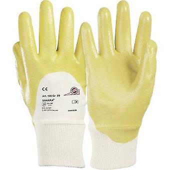 Cotton Protective glove Size (gloves): 7, S EN 388