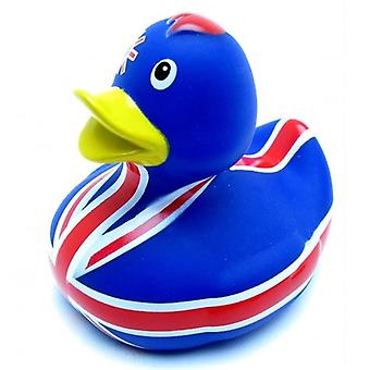Union Jack Wear Union Jack Rubber Duck