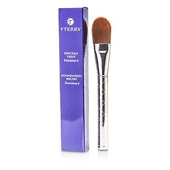 By Terry Foundation Brush - Precision 6 - -