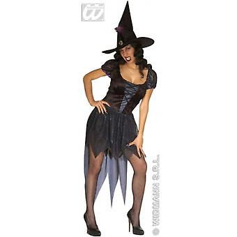 Women costumes Women Wicked Witch