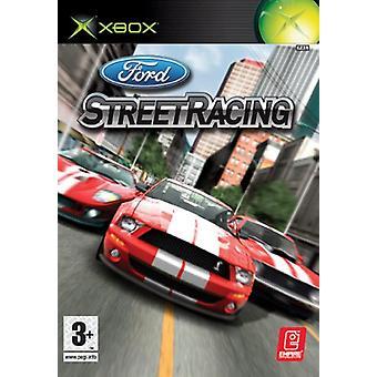 Ford Street Racing (Xbox)