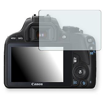 Canon EOS 1000 d screen protector - Golebo crystal clear protection film