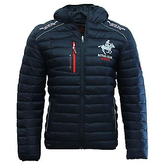 GEOGRAPHICAL NORWAY function jacket men's winter jacket Navy