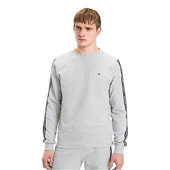Tommy Hilfiger Track Top Long Sleeves HWK - Grey