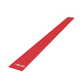 Fitnessband Latex Rot 200 cm