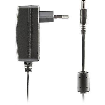 Adattatore di alimentazione DELTACO, 100-240V AC 50/60 Hz a 5V DC, 2A, 1, 5m
