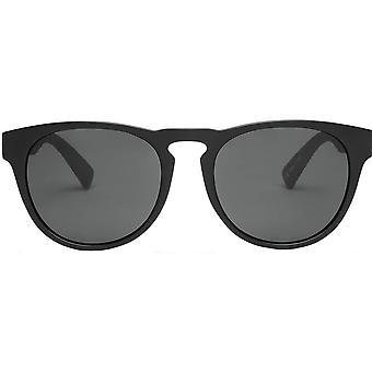 Elektrische California Nashville Sonnenbrille - Matte Black/Ohm polarisiert