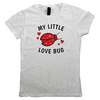 Min lille svingen, kvinner T-skjorte