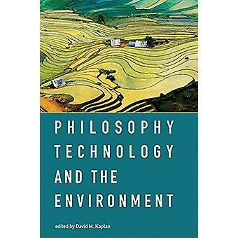 哲学 - 技術 - とデビッド ・ m ・ カプラン - 97 による環境