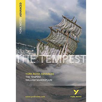 Tempest - York Notes Advanced - William Shakespeare (1st Revised editio