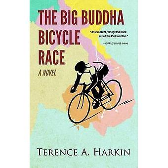 Det stora Buddha cykelloppet - en roman av Terence A. Harkin - 978080401