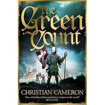 Der grüne Graf von Christian Cameron - 9781409172796 Buch