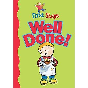 Well Done by Judy Hamilton - 9781910965542 Book