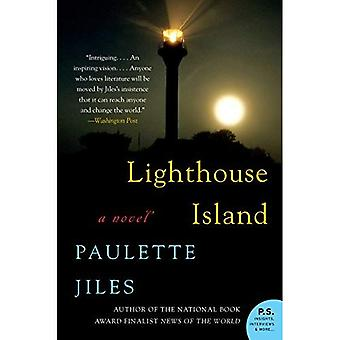 Lighthouse Island: A Novel (P.S.)