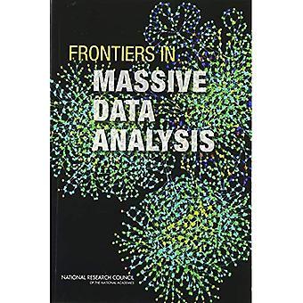Grenzen in der massiven Datenanalyse
