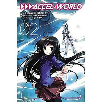 Accel World, Vol. 2 (Manga) (Accel World (Manga))