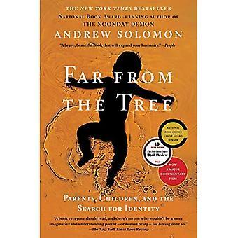 Ver van de boom: ouders, kinderen en de zoektocht naar identiteit
