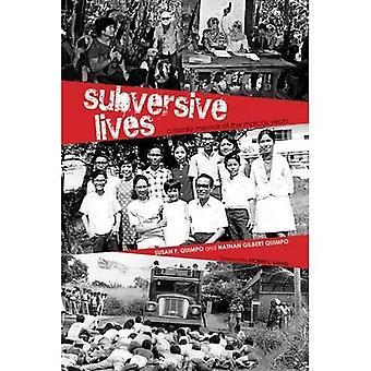Subversive Leben (Ohio Ris Südostasien) (Ohio-RIS-Südostasien-Serie)