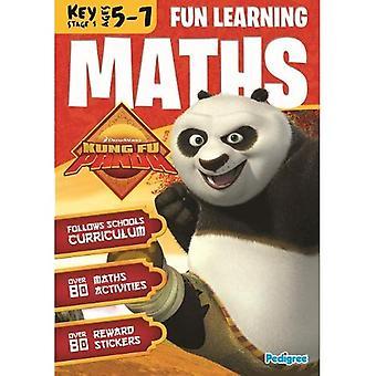 Secteur de l'éducation de pedigree: Maths étape clé 1