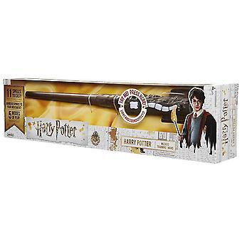 Harry Potter-Assistenten Ausbildung Zauberstab