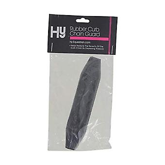 Hy Rubber Curb Chain Guard