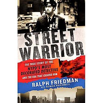 Calle Guerrero: La verdadera historia de la mayor parte de la policía de Nueva York Detective y decoradas la época que creó, como se ve en Discovery Channel \