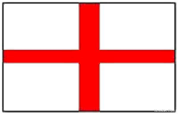 St. George's/England Combined Fun Pack