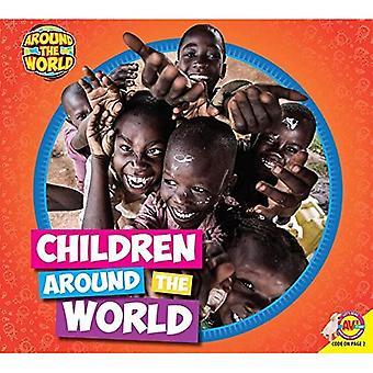 Barn i världen (världen)