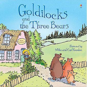Goldilocks and the Three Bears (New edition) by Susanna Davidson - Mi