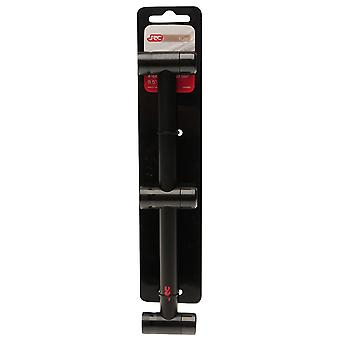 JRC Unisex Xlite 3 Rod Buzz Bar