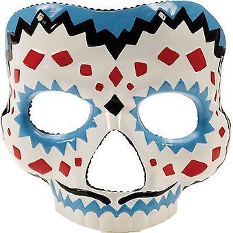 Dag af de døde maske For mænd