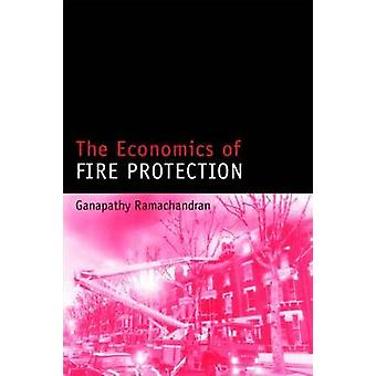 Economics of Fire Protection Modern Architects and the Future City 192853 by Ramachandran