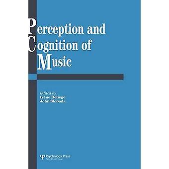 Perception och kognition av musik av Deliege & Irene