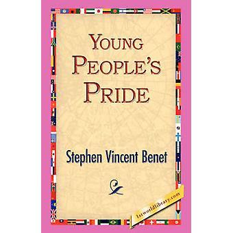 Jonge volken trots door Benet & Stephen Vincent