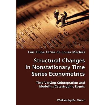 Strukturella förändringar i stationära tidsserieekonometri av Martins & Luis Filipe