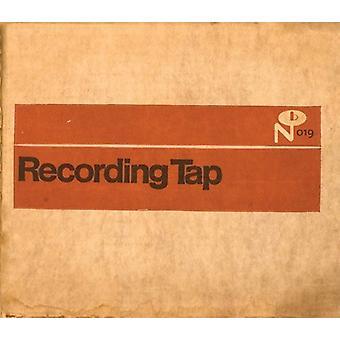 Don't Stop: Recording Tap - Don't Stop: Recording Tap [Vinyl] USA import