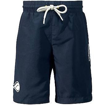 Didriksons Kids Splash Swim Shorts | Navy